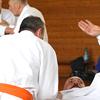 35. Tokio Hirano Gedächtnislehrgang am 2. und 3. Mai 2015