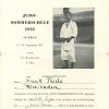 Judo-Sommerschule, 1951