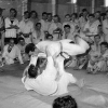 Judo-Sommerschule 1951