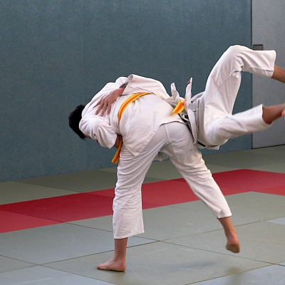 Prüfung zum 5. Kyū am 09.12.2017