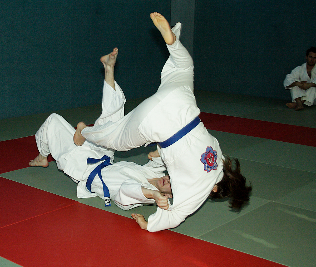 Prüfung zum 1. Kyū - Juni 2019
