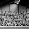 Judo-Sommerschule Ruit 1955, April 1955