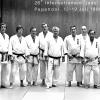 26. Internationale Judo-Sommerschule in Papendal, 1980